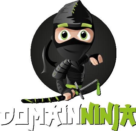 domain ninja application